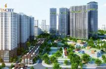 Căn hộ Vincity tại Nguyễn Xiển, Quận 9, giá chỉ 700 triệu/1 căn