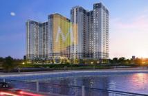 Căn hộ M One Nam Sài Gòn gần Lotte Quận 7, giá 25tr/m2, CK 3%. Vay 80%. LH 0902523396