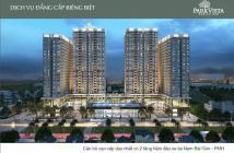 Căn hộ Park Vista full nội thất giá gốc 1,5 tỷ, 2PN thanh toán 1%/ tháng, CK 14%