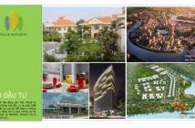 Căn hộ Khu phức hợp Palm City, Nam Rạch Chiếc, giao nhà full nội thất giá 2.8 tỷ/75m2