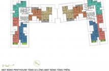 Masteri millennium Q4 mở bán căn hộ officetel giá chỉ 1.5 tỷ căn, SHVV. LH 0902995882