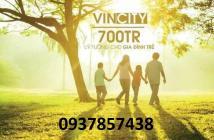 Bán căn hộ dự án Vincity, Quận 9, giá hấp dẫn từ 700tr- 1,2tỷ, Lh 0937857438