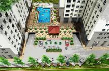 Bán căn hộ Topaz Garden, DT: 84m2, 3PN, nhà mới, giá 1.85 tỷ. LH: 0902.456.404