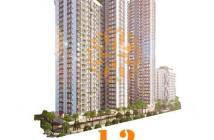 Tặng ngay 1 chỉ vàng khi mua căn hộ The Western Capital 4 mặt tiền quận 6 CK 17% lh 09095266889