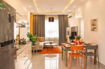 Căn hộ đường Võ Văn Kiệt, Quận 8, cách Quận 1 chỉ 15 phút gía từ 800 triệu, TT 30% nhận nhà