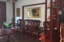 Biệt thự cao cấp nằm trong khu biệt thự Chu Văn An, 9x20, 3 tầng, giá 13.5 tỷ