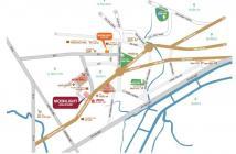 Hot! 1,1 tỷ sở hữu căn hộ Moonlight Boulevard MT Kinh Dương Vương, liền kề Aeon, CK 3,5%- 18%