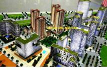 Cập nhật thông tin mở bán khu phức hợp Empire City 86 tầng Thủ Thiêm