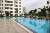 Cần bán căn hộ Hoàng Anh Giai Việt, Q8, dt: 115 m2, 2 pn, 2 wc
