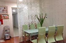 Bán lại căn hộ 2PN Saigonland, giá cực tốt, nội thất đầy dủ
