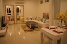CH Dream Home Gò Vấp, 17tr/m2, thanh toán trước 30%, ngân hàng bidv hỗ trợ vay