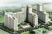 Cần bán chung cư Bình Khánh Đức Khải. DT 2PN, view Đông Bắc, nhà mới đẹp