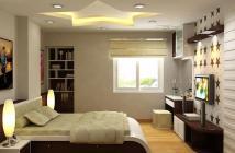 Cao ốc Nguyễn Phúc Nguyên   quận 3, diện tích 105 m2,