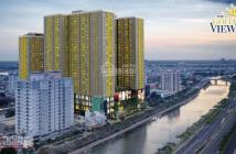 Cần bán căn hộ River Gate, giá 4.5 tỷ, 75.48 m2. LH 0906.751.066