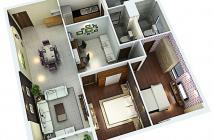 Hà Đô Centrosa Garden. Mở bán căn hộ Iris 4 vị trí đắc địa, chiết khấu lên đến 16.5%, vay 0% LS