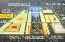 Chủ đầu tư Cityland công bố block mới căn hộ Cityland Park Hills Gò Vấp