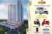 Mở bán khu phức hợp căn hộ nhà phố mt Tạ Quang Bửu, giá gốc CĐT 1,3 tỷ, ck 6%, hotline: 0938 322 336