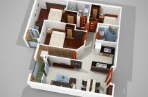 Đầu tư căn hộ Terra Royal tiện nghi 5* tại trung tâm quận 3, chỉ với 3,6 tỷ/58m2/2 PN