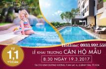 Bán căn hộ chung cư tại căn hộ Moonlight Boulevard 510 Kinh Dương Vương, Giá từ 1200triệu/căn/2PN
