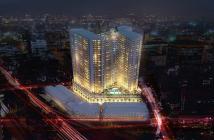Bán căn hộ The Pega Suite Q8 Tạ Quang Bửu, dt 64m, 2pn, 2wc, thiết kế hiện đại