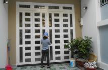 Nhà phố Nguyễn Trãi, Quận 1, 51m2 giá chỉ 4,2 tỷ, về ở luôn