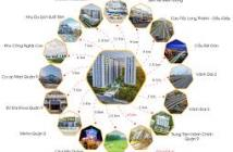 CH Him Lam Phú An tiếp giáp Q2, gía chỉ 1.6 tỷ/căn, TT 45% nhận nhà, trả góp 2 năm 0% lãi suất