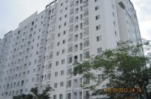 Bán căn hộ chung cư tại Bình Tân, Hồ Chí Minh diện tích 72m2 giá 1.25 tỷ