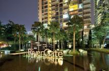 Bán CH River Gate, 75m2 lầu 23, Block B view City, bàn giao hoàn thiện, giá 3.9 tỷ, LH: 0937736623