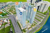 Bán căn hộ Sunwah Pearl, tổng diện tích: 13.783 m2