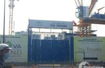 Cần bán lại căn hộ The Tresor, 2PN, 74m2, giá 4.1 tỷ sang tên chính chủ, LH: 0901434303