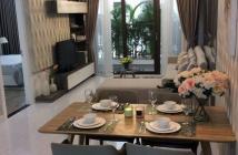 Bán căn hộ mặt tiền Tạ Quang Bửu  giá 1 tỷ / 51m2 . trả góp 0 lãi suất