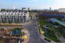 CH TT quận 7 liền kề Phú Mỹ Hưng, chợ Bến Thành, TT 35% nhận nhà, sổ đỏ từng lô