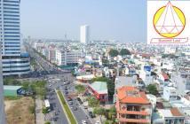 Bán gấp nhà MT đường Nguyễn Văn Linh,Đà Nẵng  đoạn sát KS Samdi,4 tầng,103,5m2 đất