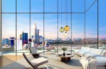 . xuất ngoại giao căn hộ cao cấp Masteri giá tốt view Quận 1, với 1 tỷ nhận nhà ngay