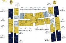 Bán căn hoa hậu A.11, căn 3PN, suất nội bộ rẻ nhất chỉ 7.2 tỷ tại dự án Millenium, quận 4