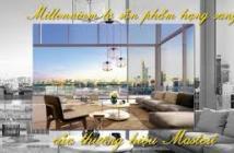 Millennium mặt tiền Bến Vân Đồn, mở bán đợt mới, chỉ 45tr/m2, ưu đãi ck lên đến 13.5%
