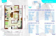 Cần bán căn hộ 2PN, 2WC, DT: 76m2 tại chung cư Khang Gia Gò Vấp giá 1,2 tỷ