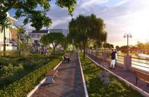 Hot chỉ từ 162triệu sở hữu căn hộ sinh thái khu biệt thự sông TT Q7, LK chợ Bến Thành (2km)