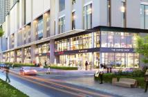 Căn hộ khu sân bay TSN TT 70% nhận nhà hoàn thiện, có căn tầng trệt, Office- Tel, CK ngay 4.5- 18%