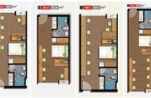 CĐT Sacomreal thanh lí 5 căn Office-tel dự án Charmington La Pointe Q10