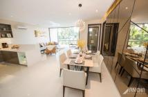 Bán căn hộ cao cấp tặng nội thất tháng 6 nhận nhà trả trước 60%