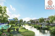 Biệt thự Lavila Kiến Á mở bán giai đoạn 2 hấp dẫn với giá 4,8 tỷ/căn LH: 0917857039 - 0946972730