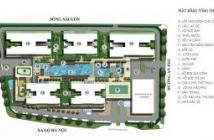 Cần bán gấp căn hộ 3PN, thuộc dự án The Vista Quận 2