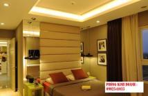 Chỉ 800 triệu sở hữu căn hộ 2 phòng ngủ - Mặt tiền đường An Dương Vương và Võ Văn Kiệt : 090.254.1035