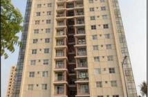 Bán căn hộ chung cư Khánh Hội đường Bến Vân Đồn Q4.82m2,2PN bán giá 2.65 tỷ để lại nội thất dính tường.sổ hồng