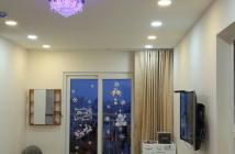 Căn hộ 8X Đầm Sen mới bàn giao nhà, chính chủ bán lại căn 64m2 - 2PN, hướng ĐN, tầng trung, view đẹp
