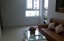 bán căn hộ mặt tiền Âu Cơ 2PN, trả 800 tr là có nhà ở ngay  Yến 01668371517