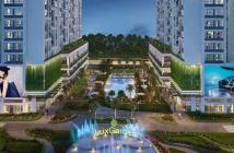 Căn hộ sân vườn view sông Sài Gòn- Độc đáo nhất quận 7- Giá ấn tượng chỉ từ 1,6 tỷ/căn 2pn