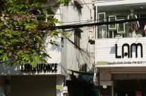 Cần bán gấp nhà mặt tiền đường Nguyễn Đình Chiểu, Q3, tiện kinh doanh, DT:47m2, giá 8.5 tỷ.