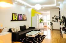 Kẹt tiền bán gấp căn hộ Sky Garden, Phú Mỹ Hưng, quận 7. Diện tích 88m2, giá 2,7 tỷ, 3PN nhà đẹp